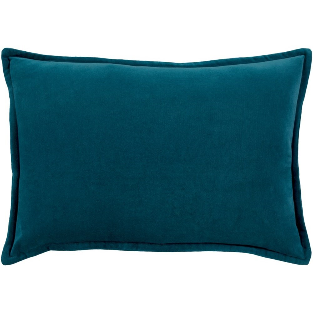 Cotton Velvet Pillow by Surya at Miller Home