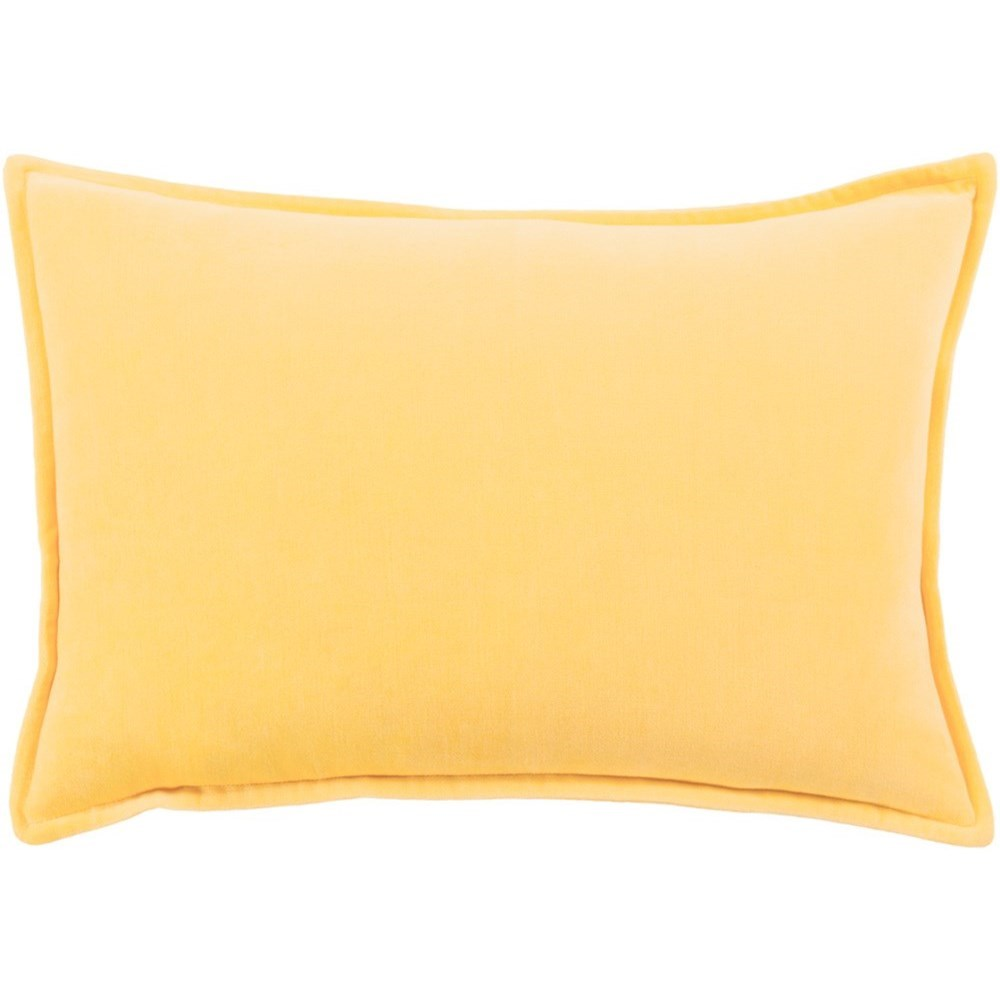 Cotton Velvet Pillow by Ruby-Gordon Accents at Ruby Gordon Home