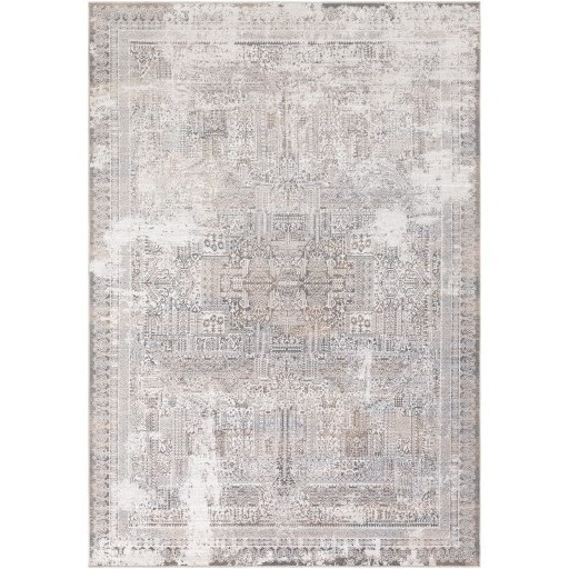 """Couture 5'3"""" x 7'3"""" Rug by Surya at Suburban Furniture"""