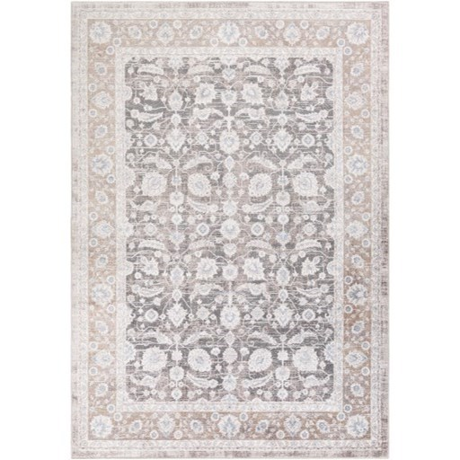 """Couture 6'7"""" x 9'6"""" Rug by 9596 at Becker Furniture"""