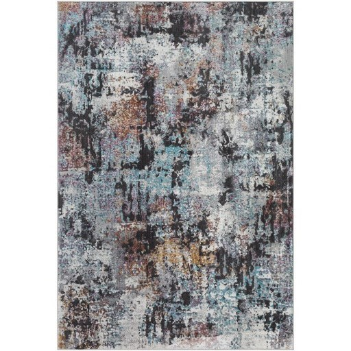 "Couture 6'7"" x 9'6"" Rug by 9596 at Becker Furniture"