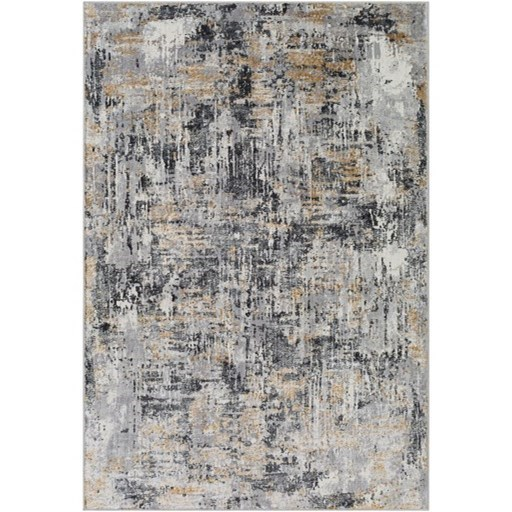 "Couture 5'3"" x 7'3"" Rug by Surya at SuperStore"