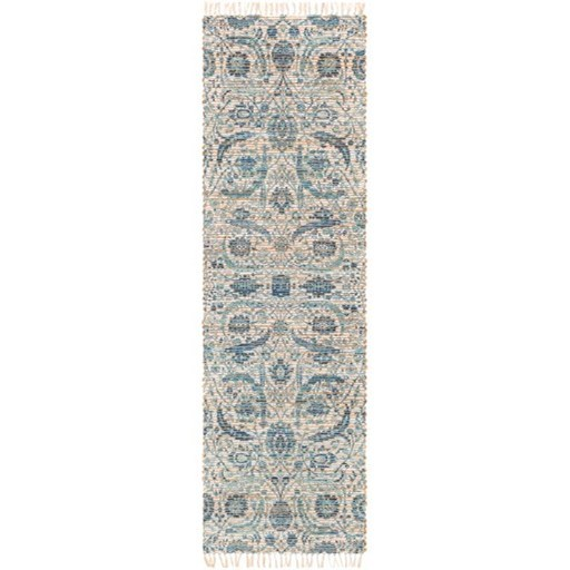 """Coventry 2'6"""" x 8' Rug by Ruby-Gordon Accents at Ruby Gordon Home"""