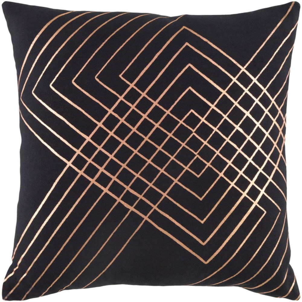 Crescent Pillow by Surya at Suburban Furniture