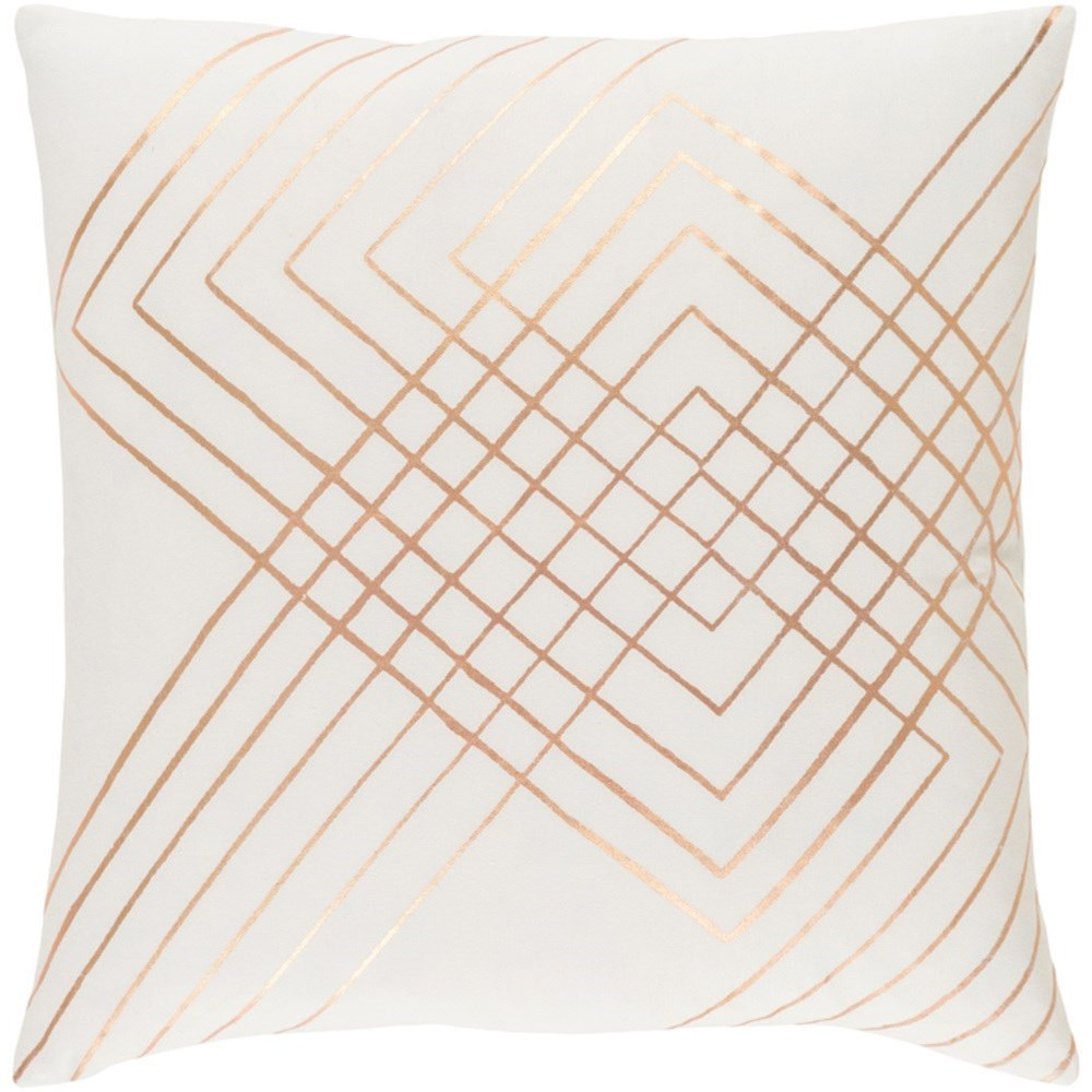 Crescent Pillow by Ruby-Gordon Accents at Ruby Gordon Home