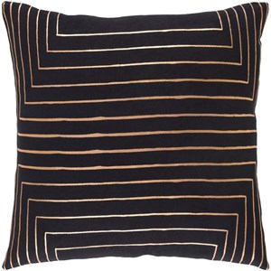 18 x 18 x 0.25 Pillow Cover