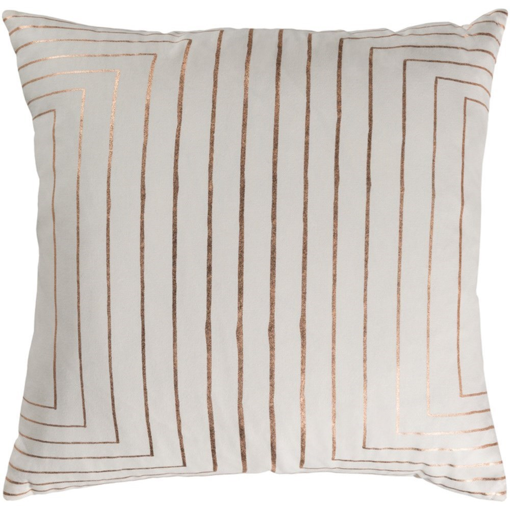 Crescent Pillow by Surya at Esprit Decor Home Furnishings