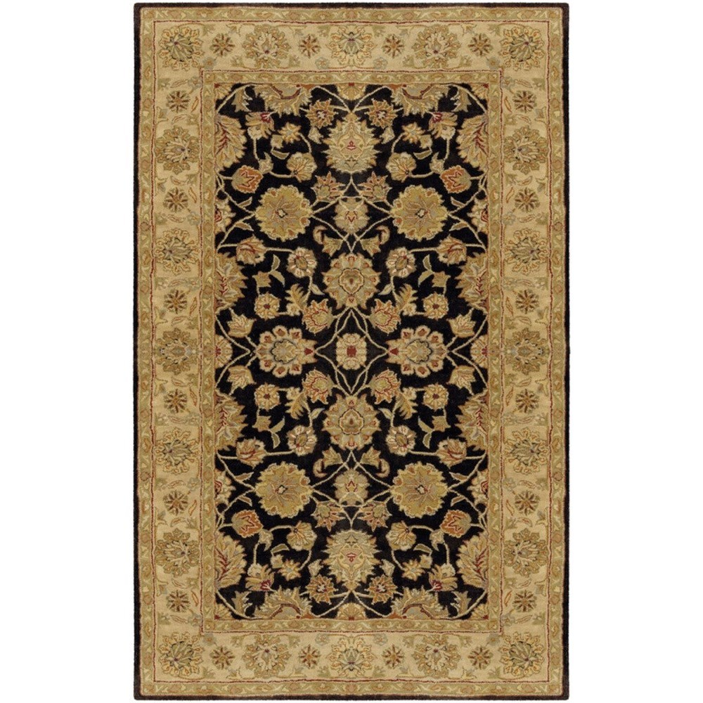 Crowne 9' x 13' Rug by Surya at Dunk & Bright Furniture