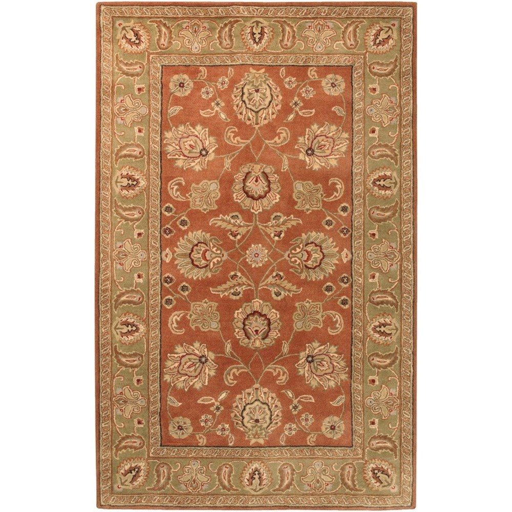Crowne 9' x 13' Rug by Ruby-Gordon Accents at Ruby Gordon Home