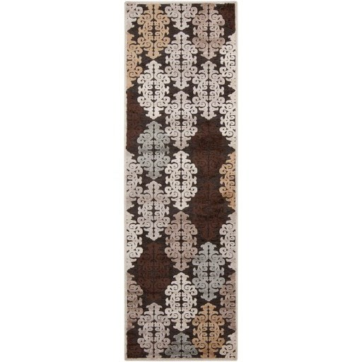 "Cynthia 5'2"" x 7'6"" Rug by Surya at Factory Direct Furniture"