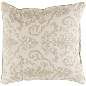 16 x 16 x 0.25 Pillow Cover