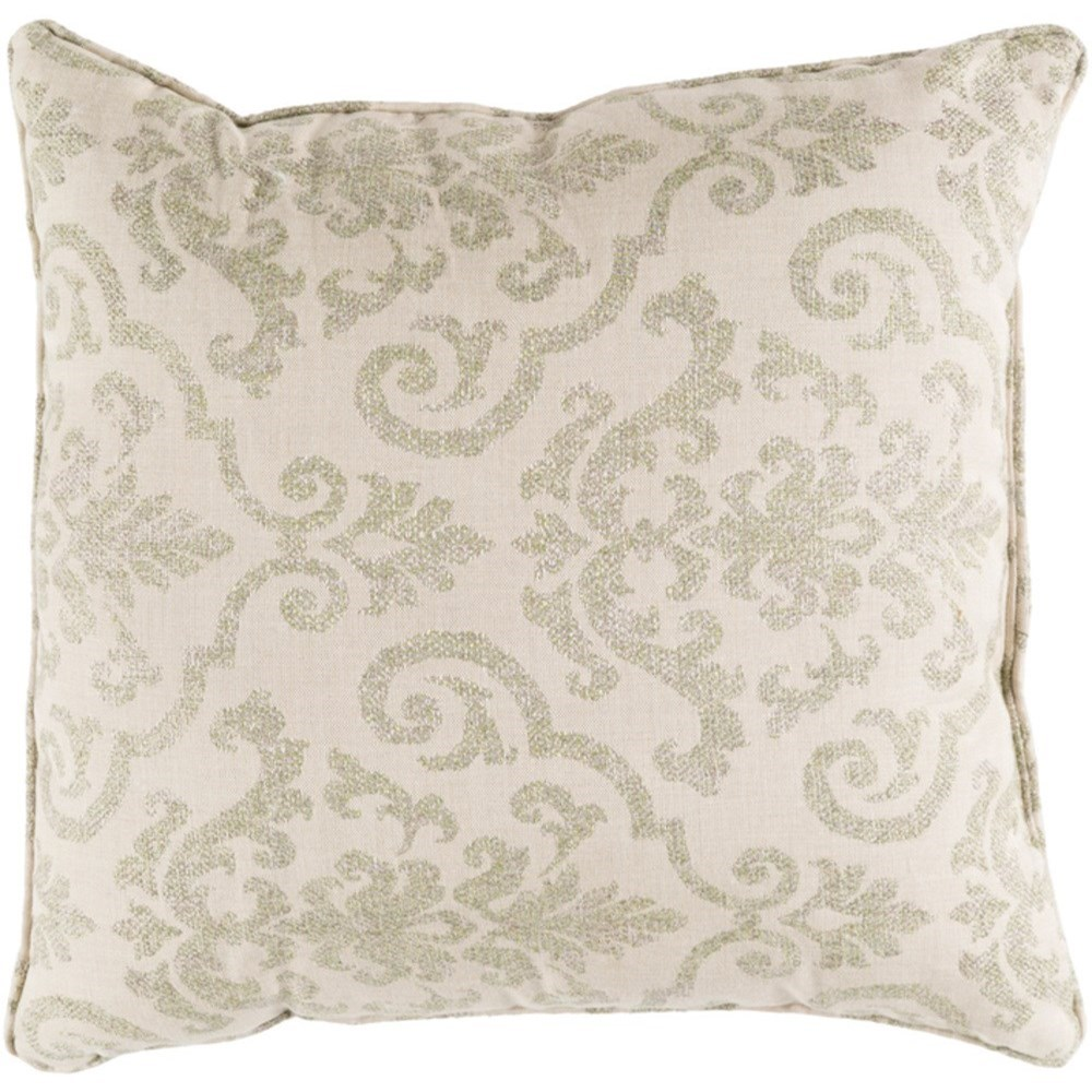 Damara Pillow by Surya at Belfort Furniture