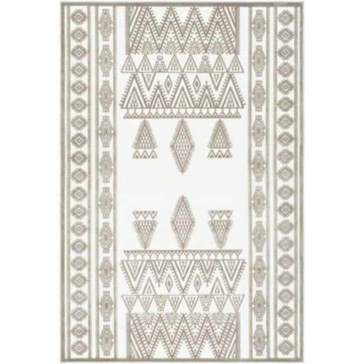 """Dantel 2' x 2'11"""" Rug by Surya at SuperStore"""