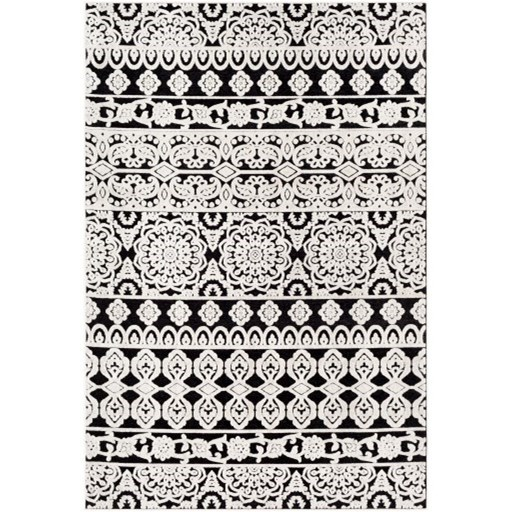 "Dantel 7'10"" x 10'2"" Rug by Ruby-Gordon Accents at Ruby Gordon Home"