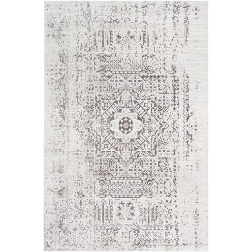 "Dantel 2' x 2'11"" Rug by Surya at Esprit Decor Home Furnishings"