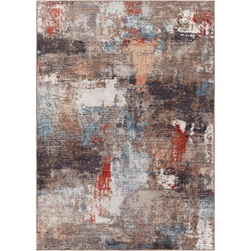 "Daytona Beach DYT-2300 6'7"" x 9' Rug by Surya at SuperStore"