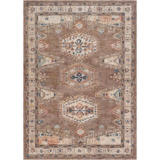 "Daytona Beach DYT-2307 5'3"" x 7' Rug by 9596 at Becker Furniture"