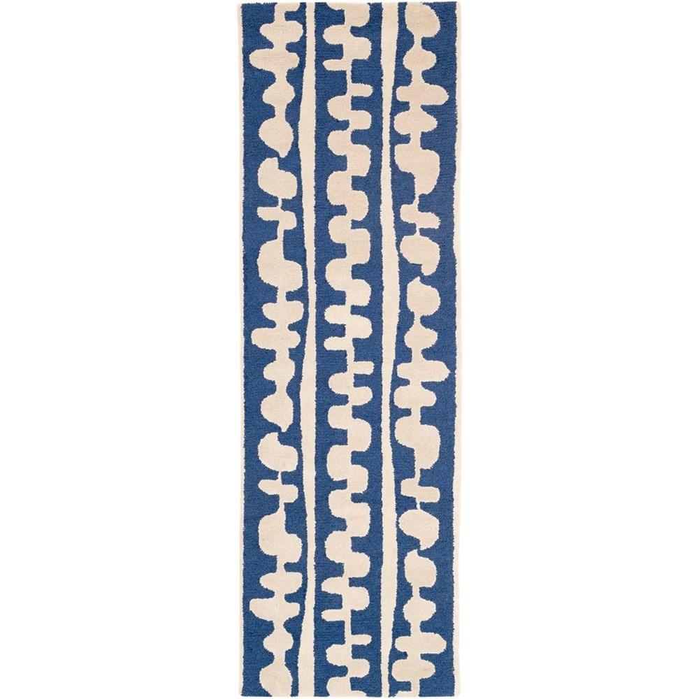 "Decorativa 2'6"" x 8' Runner Rug by Surya at SuperStore"