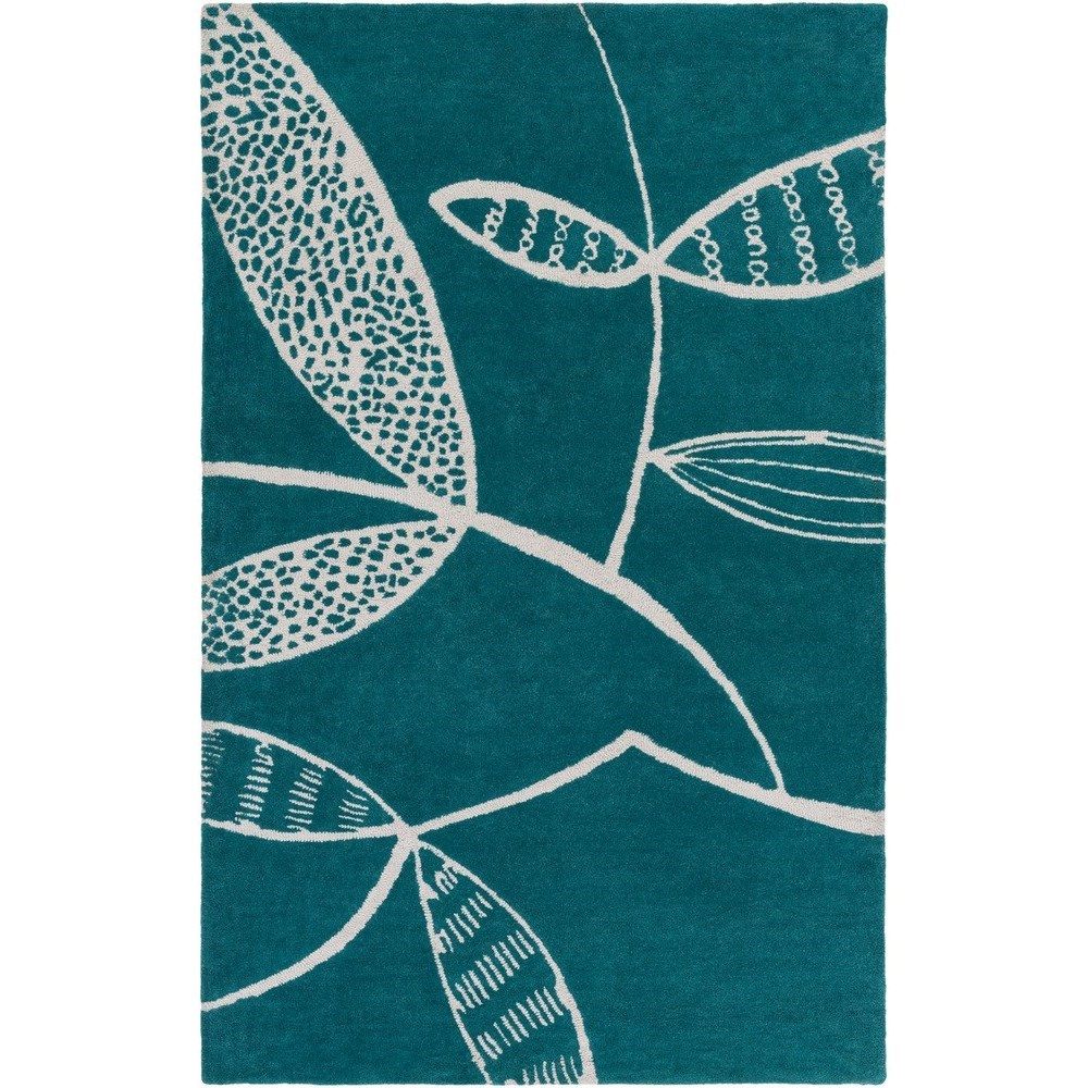 Decorativa 5' x 8' Rug by Surya at Story & Lee Furniture