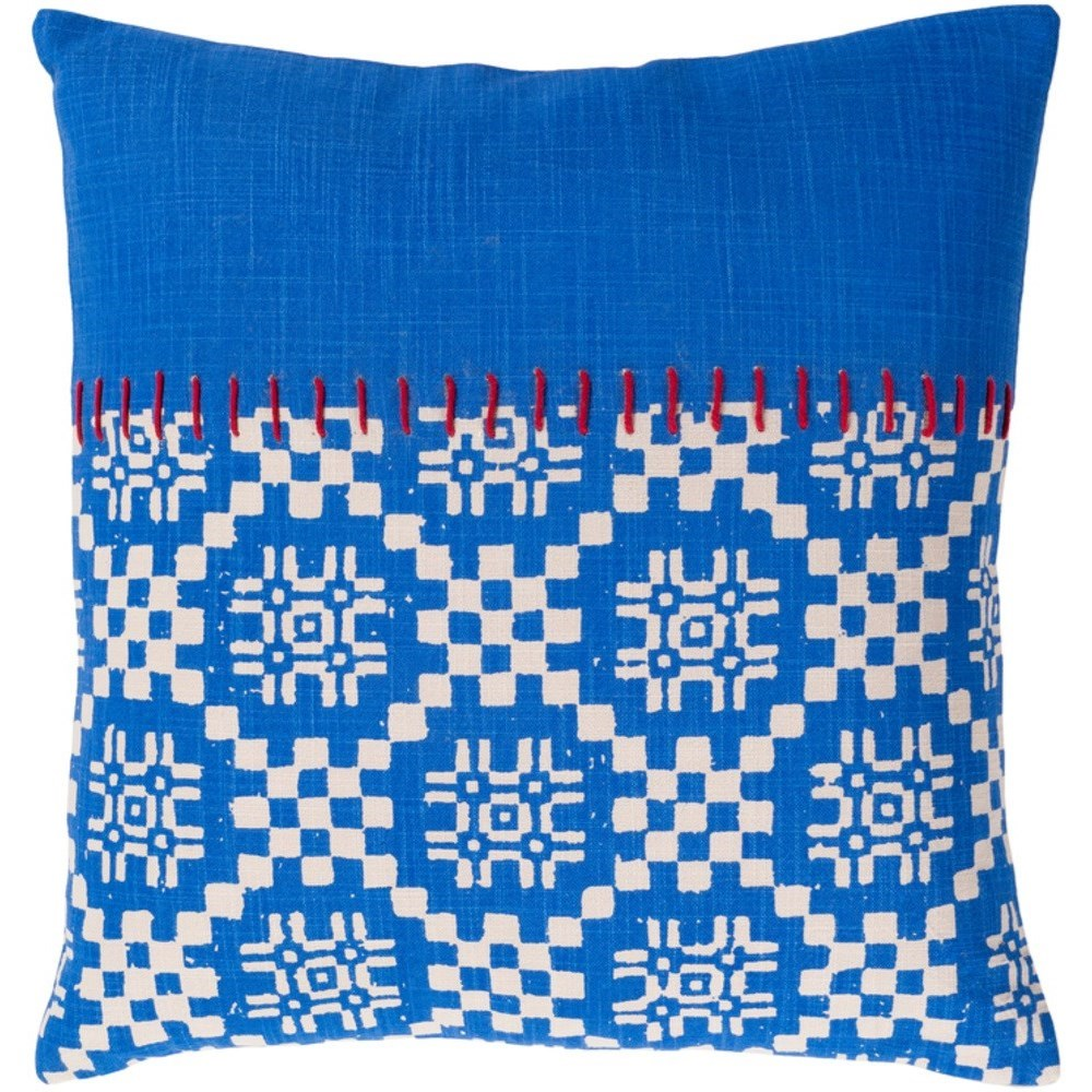 Delray Pillow by Surya at SuperStore