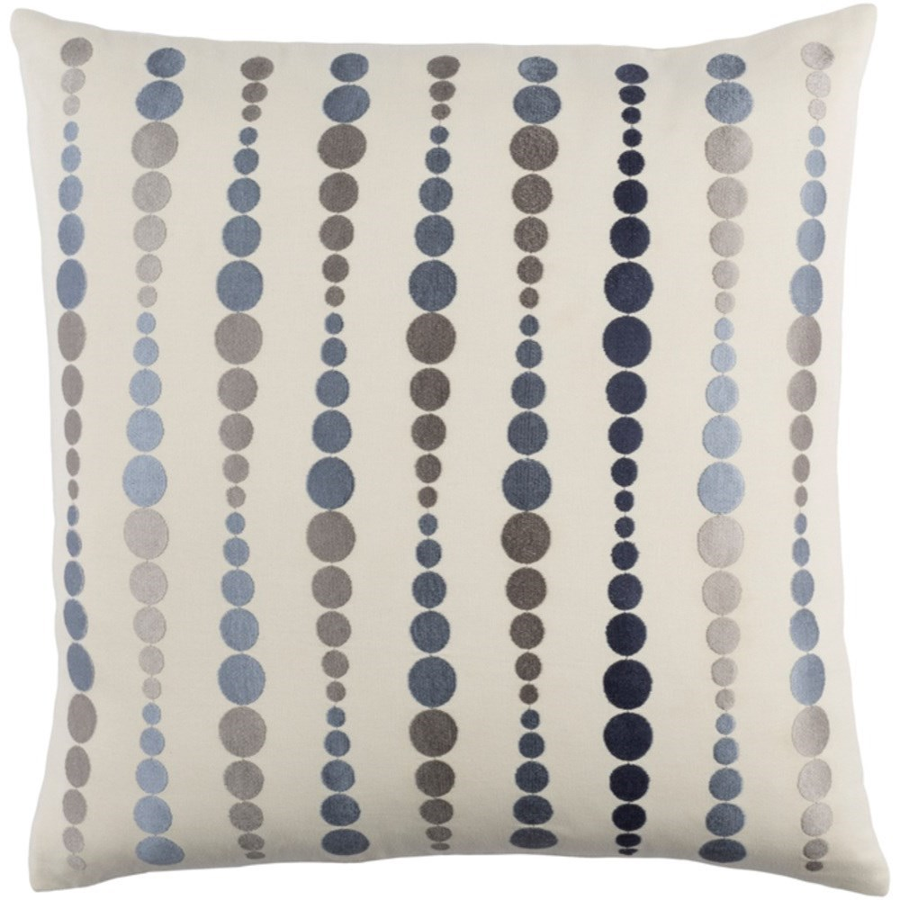 Dewdrop Pillow by Surya at SuperStore