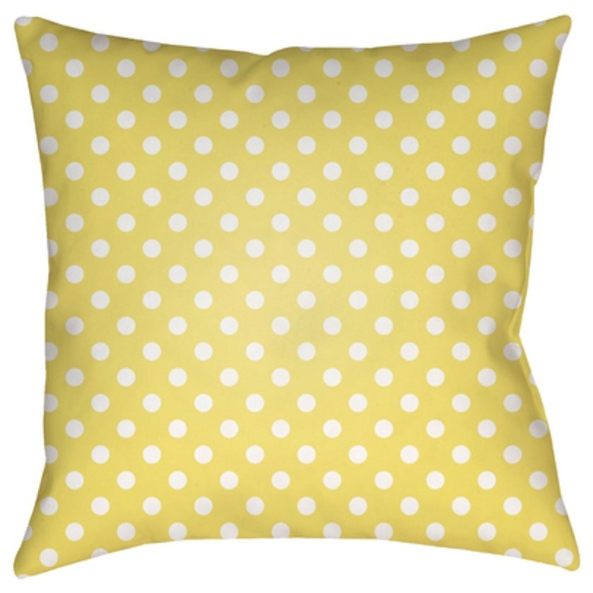 Dottie Pillow by Surya at SuperStore