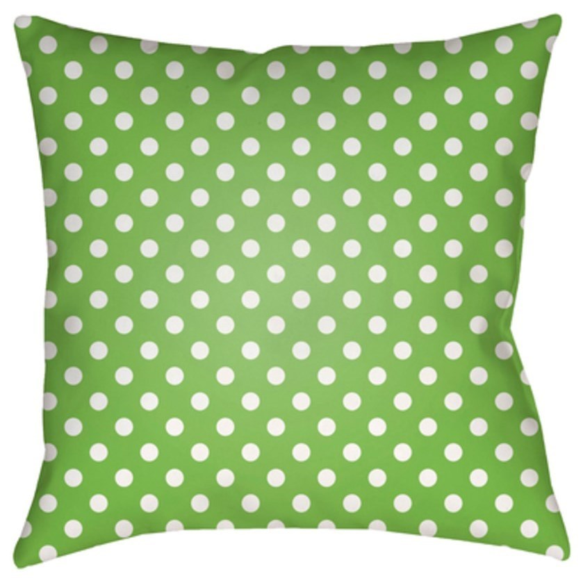 Dottie Pillow by Ruby-Gordon Accents at Ruby Gordon Home
