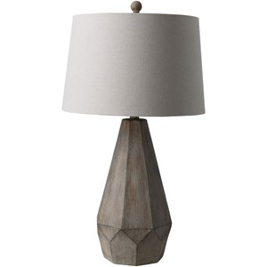 16 x 16 x 29 Table Lamp