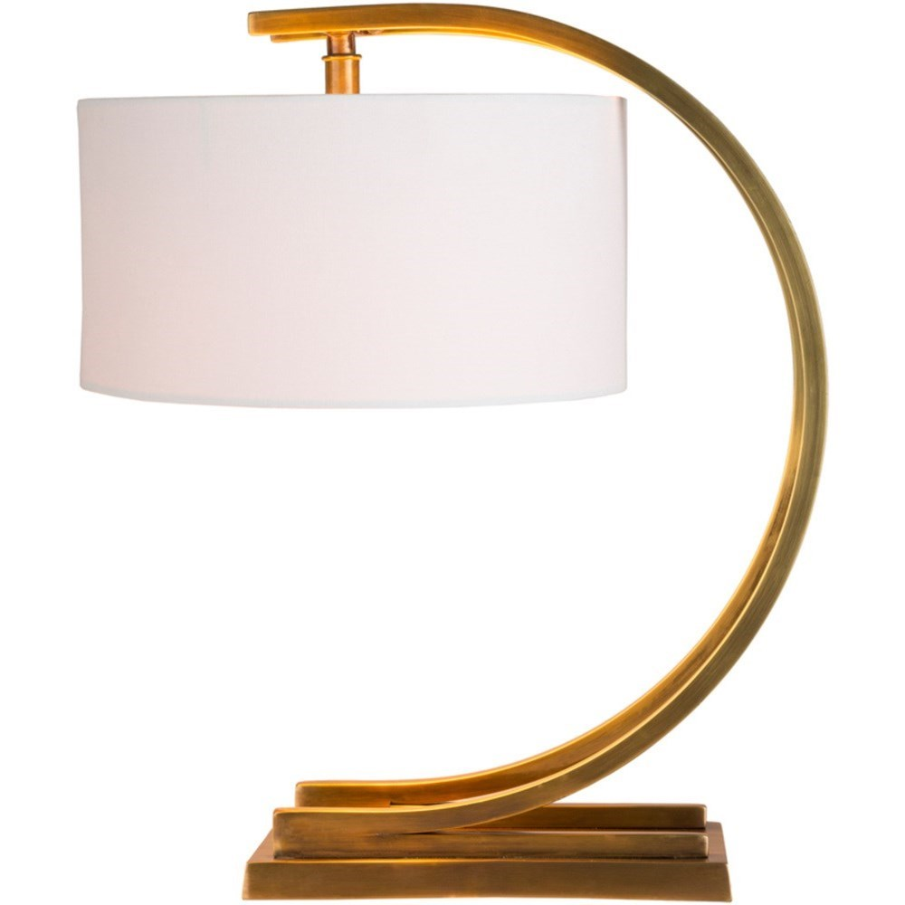 Dresher Portable Lamp by Ruby-Gordon Accents at Ruby Gordon Home