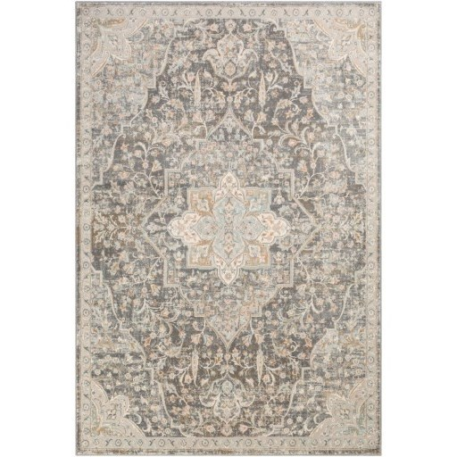 "Dryden 7'10"" x 10'3"" Rug by Surya at Dunk & Bright Furniture"