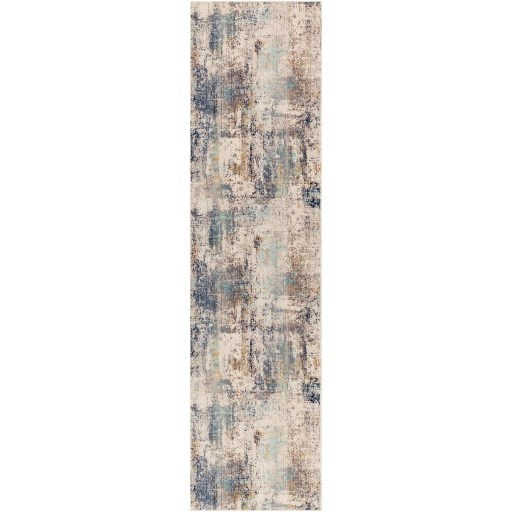"Dublin 2' x 3'2"" Rug by Surya at Prime Brothers Furniture"