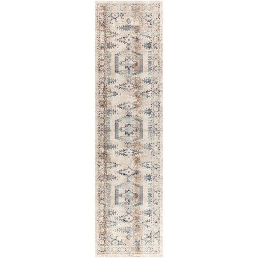 "Dublin 3'11"" x 5'7"" Rug by Surya at Jacksonville Furniture Mart"
