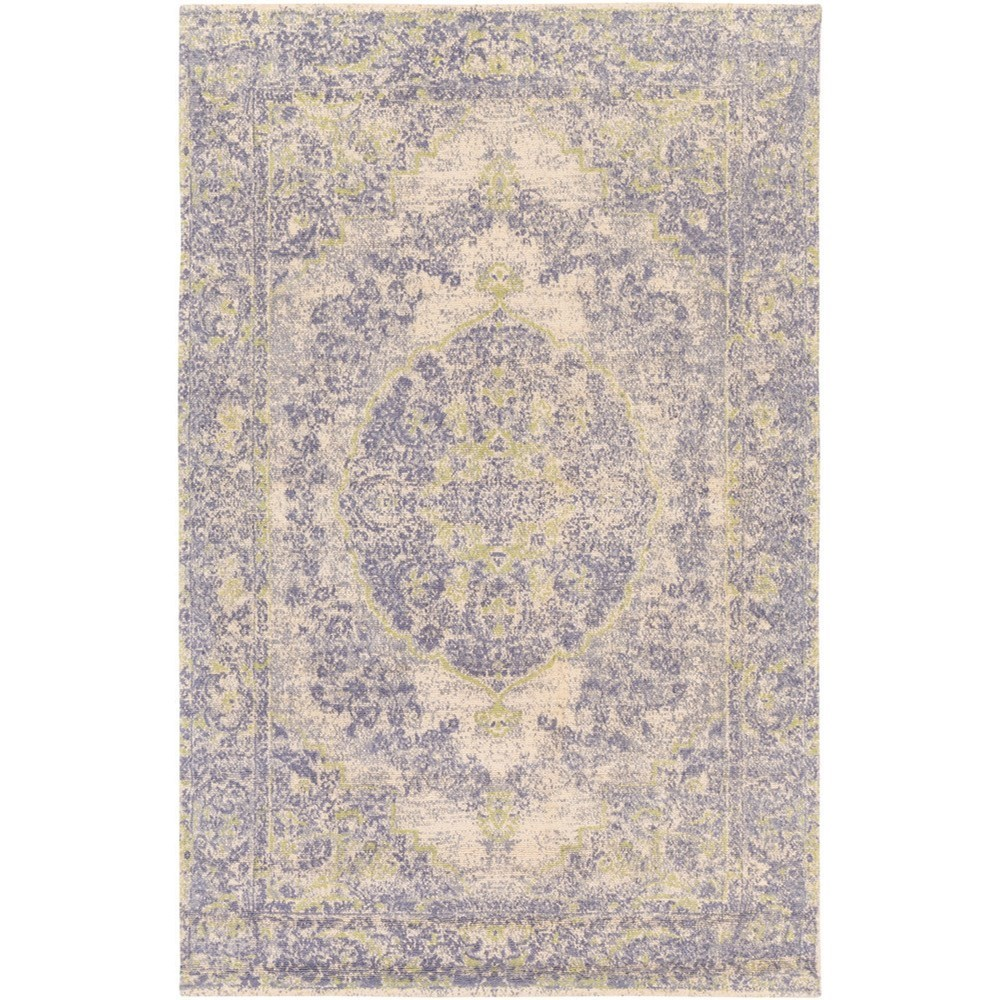 """Edith 5' x 7'6"""" Rug by 9596 at Becker Furniture"""