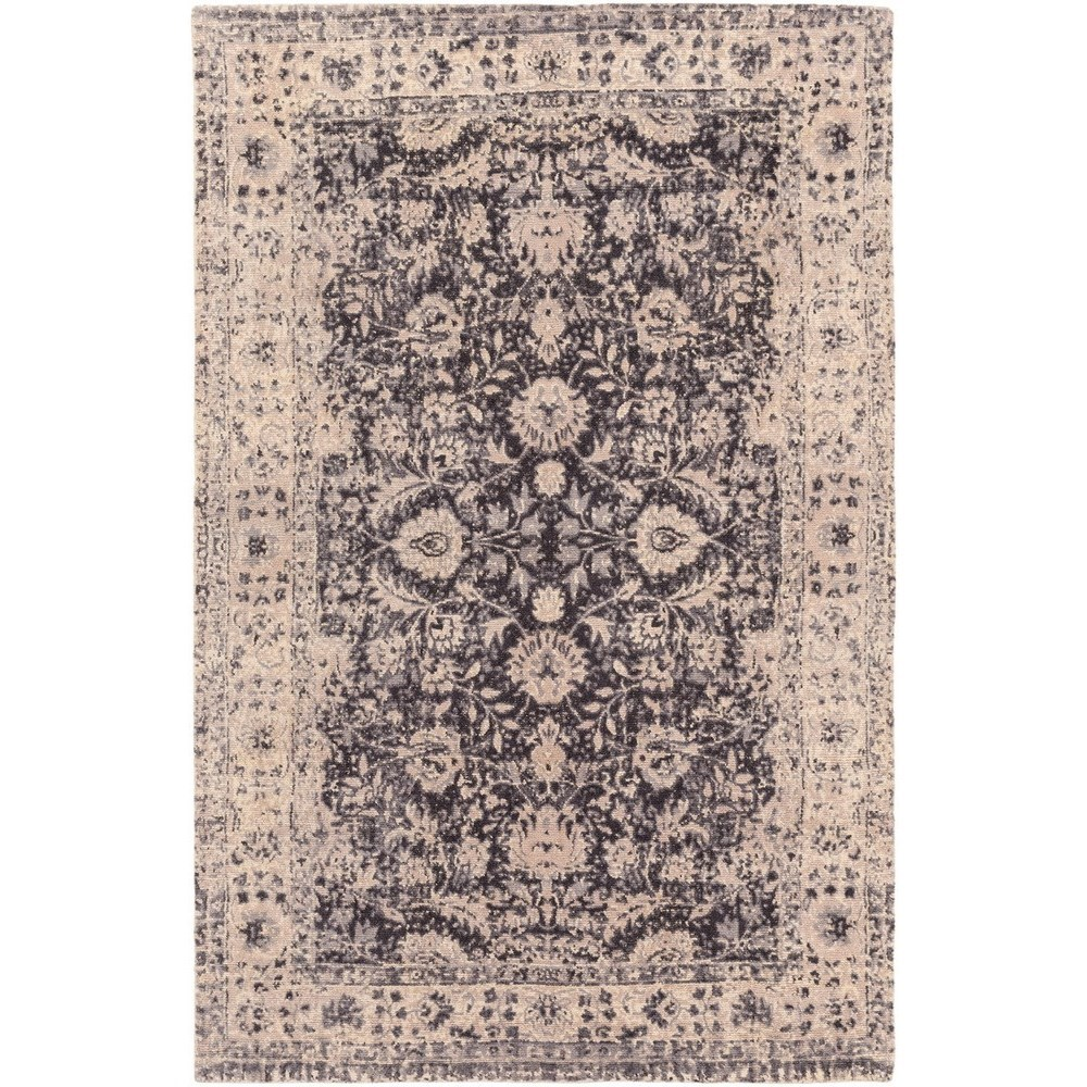 Edith 2' x 3' Rug by Surya at Upper Room Home Furnishings