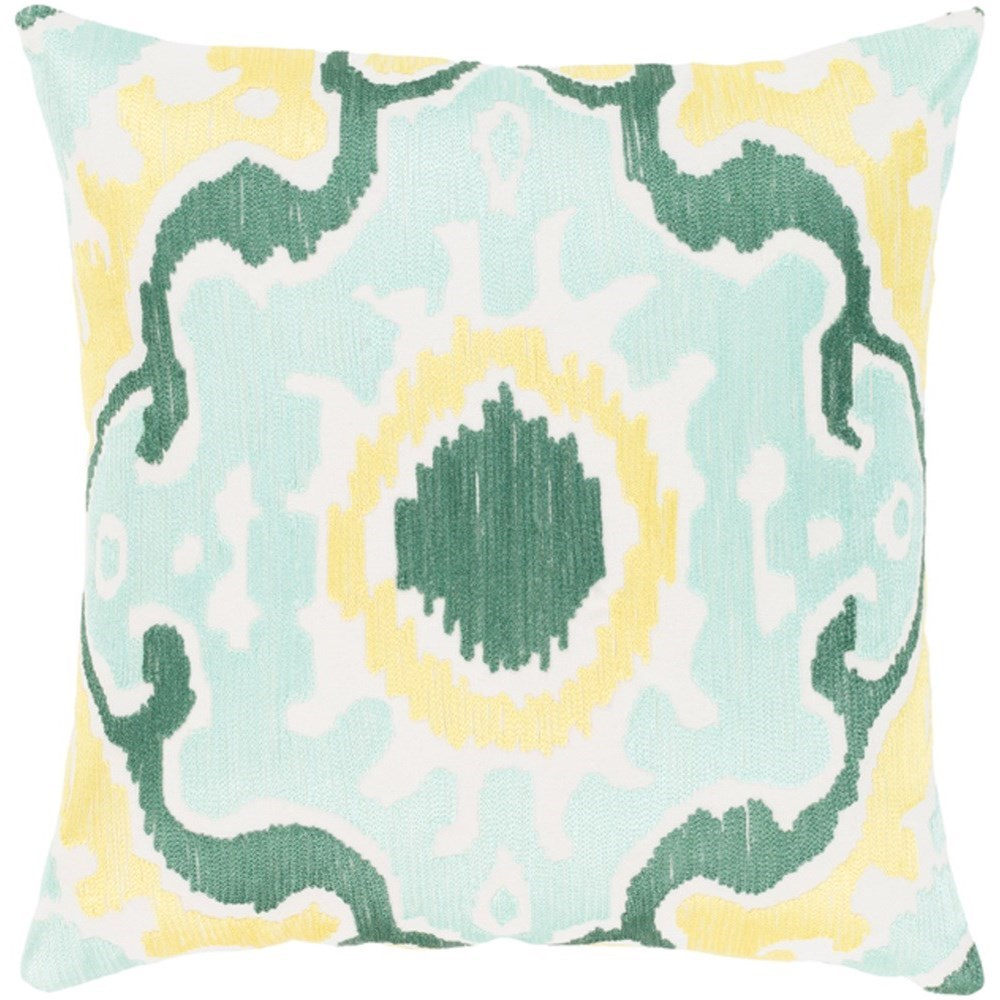 Effulgence Pillow by Ruby-Gordon Accents at Ruby Gordon Home