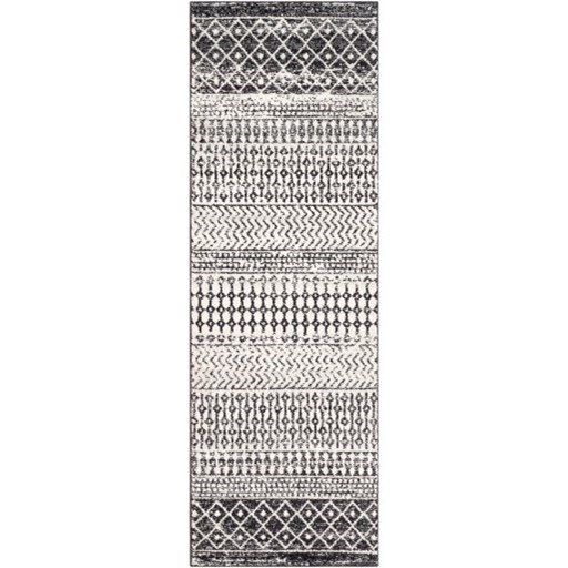 "Elaziz 2'7"" x 20' Rug by Surya at Fashion Furniture"