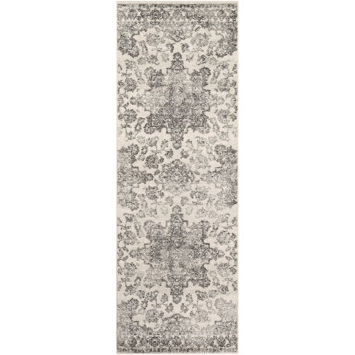 "Elaziz 2'7"" x 7'6"" Rug by Surya at SuperStore"