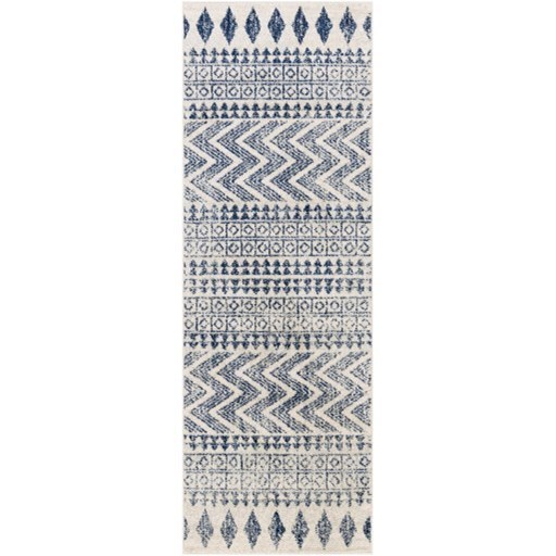 "Elaziz 2'7"" x 7'6"" Rug by Surya at Fashion Furniture"