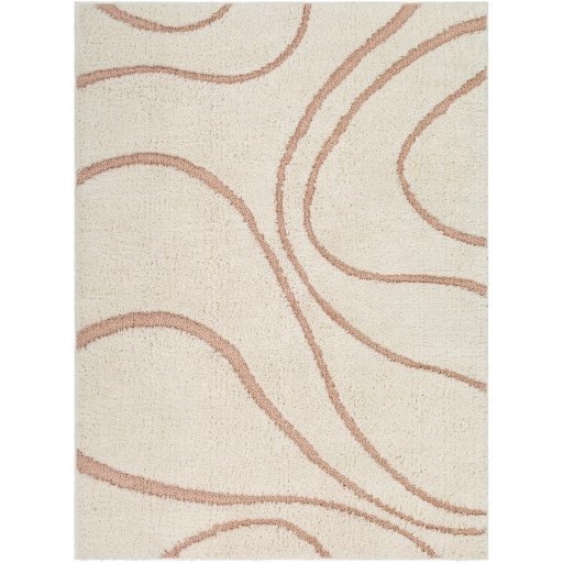 """Elenor 5'3"""" x 7'3"""" Rug by 9596 at Becker Furniture"""