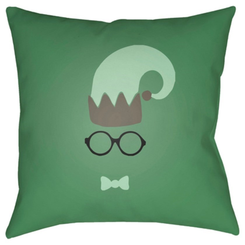 Elf Pillow by Ruby-Gordon Accents at Ruby Gordon Home
