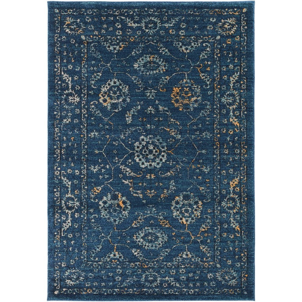 "Elise 5' 3"" x 7' 6"" Rug by Surya at SuperStore"