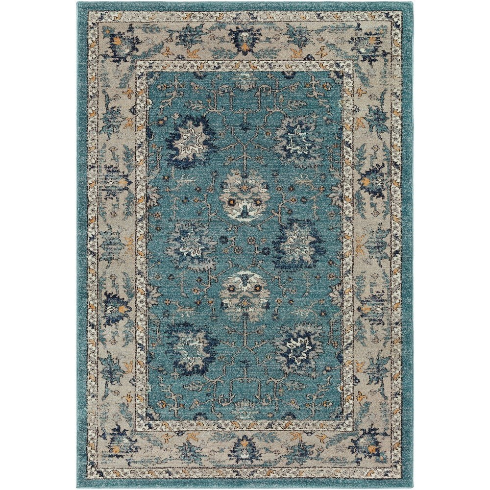 Elise 2' x 3' Rug by 9596 at Becker Furniture