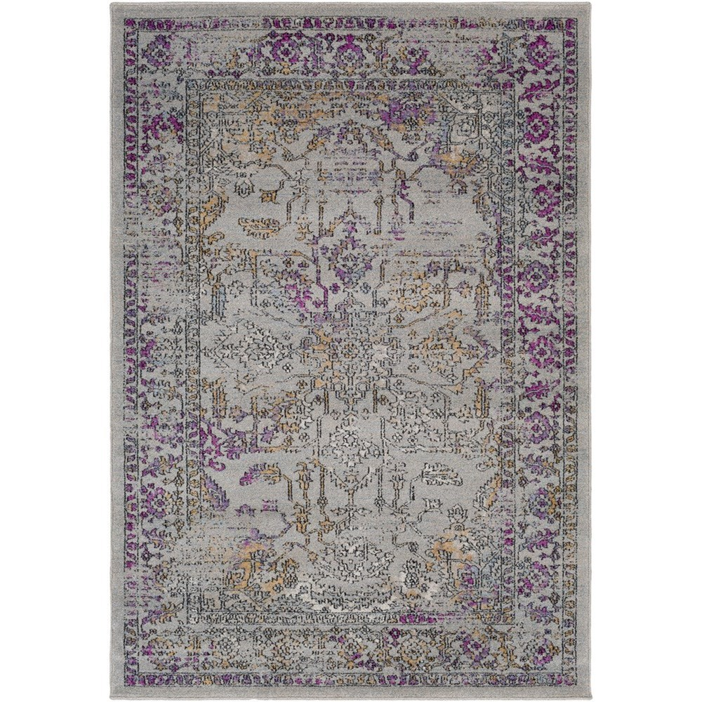 """Elise 5' 3"""" x 7' 6"""" Rug by 9596 at Becker Furniture"""