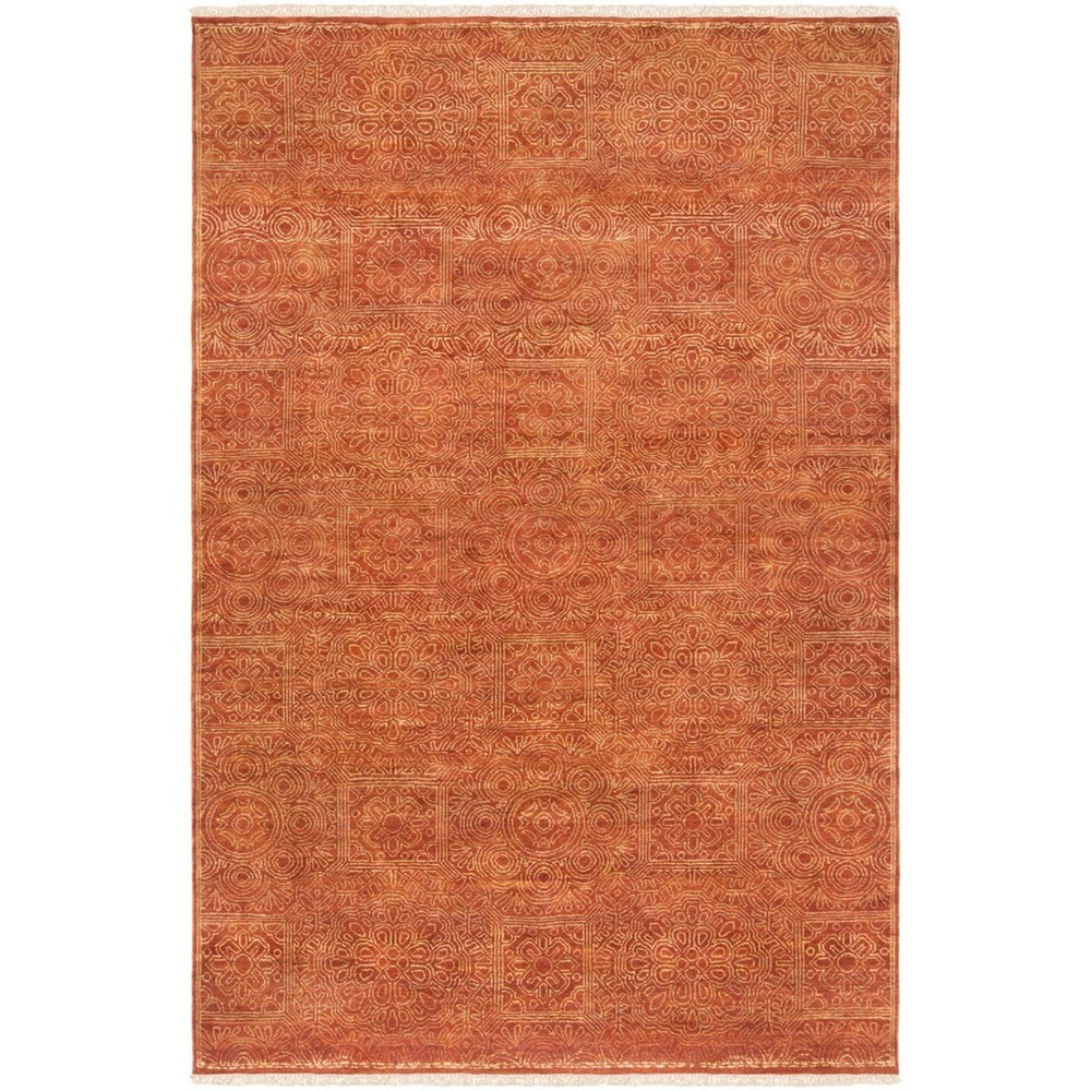 "Empress 5'6"" x 8'6"" Rug by Surya at SuperStore"