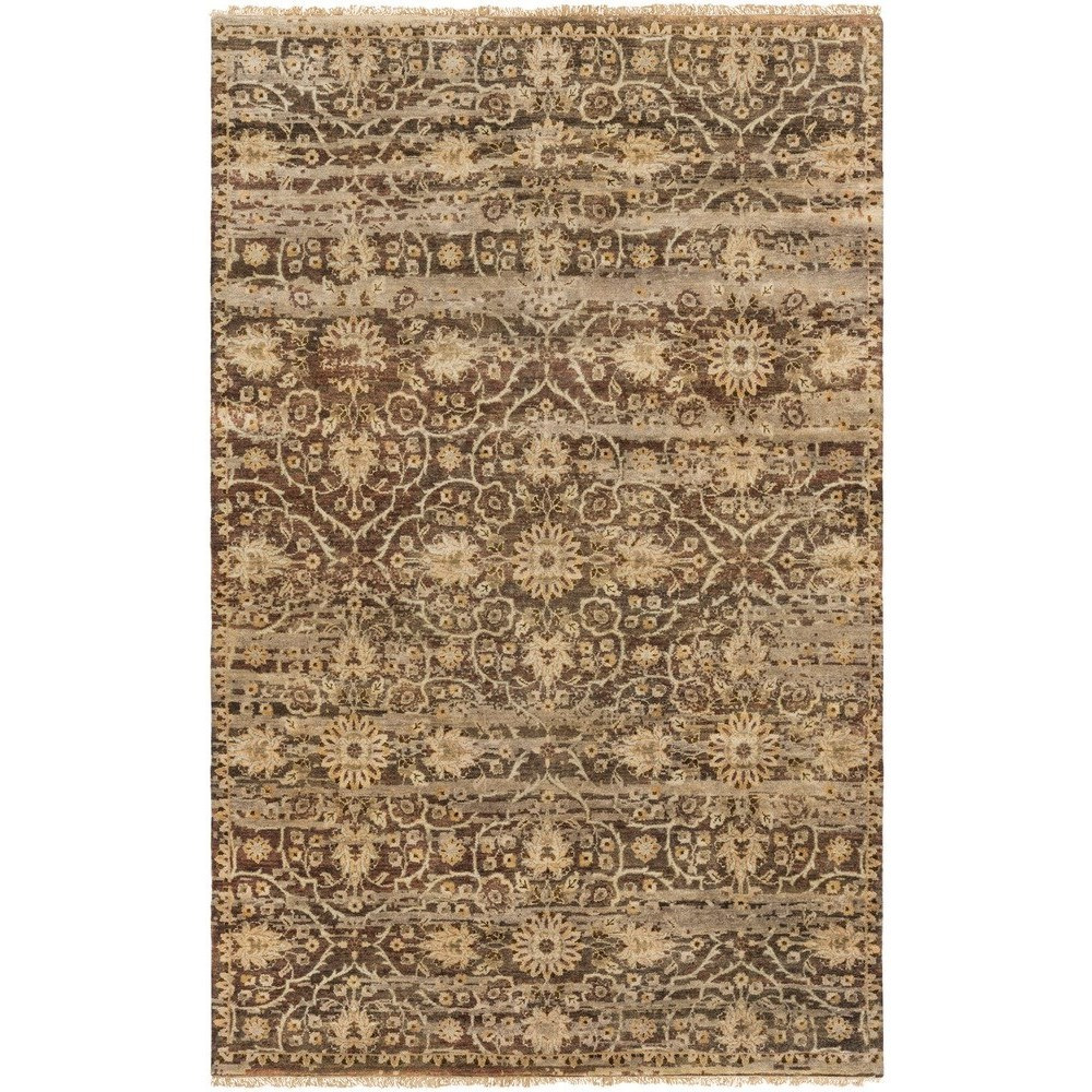 "Empress 3'6"" x 5'6"" Rug by Surya at SuperStore"