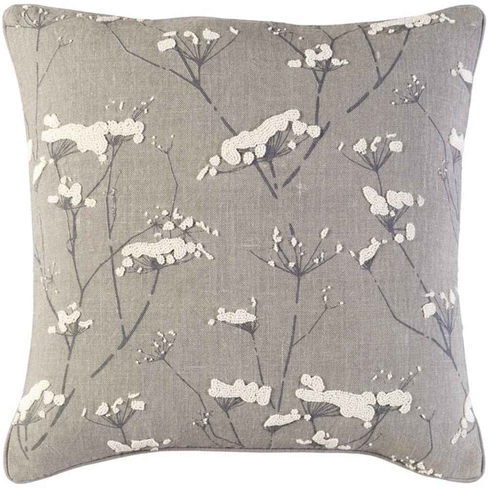 Enchanted1 Pillow by Ruby-Gordon Accents at Ruby Gordon Home