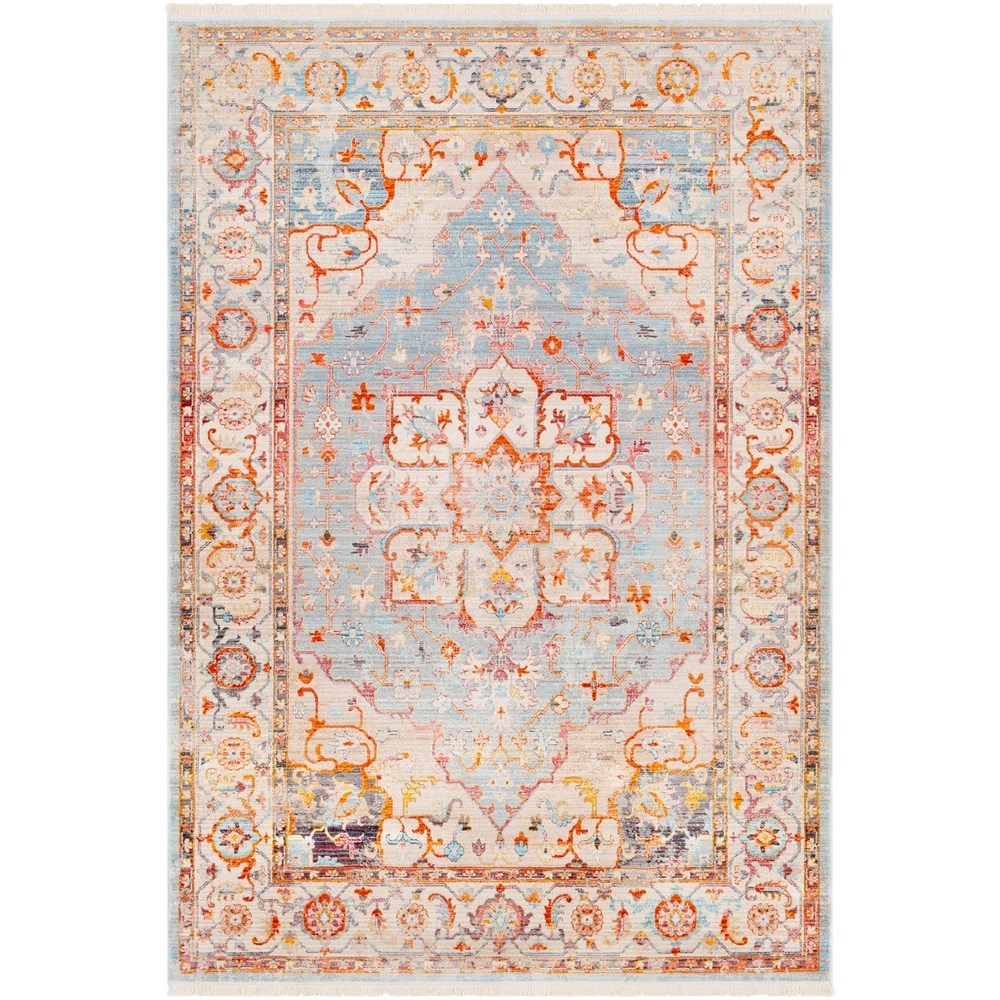 """Ephesians 2'7"""" x 9' Rug by Surya at SuperStore"""