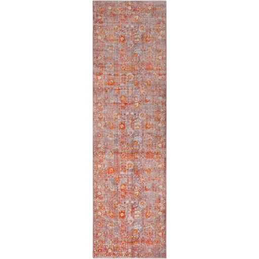 "Ephesians 3'11"" x 5'3"" Rug by 9596 at Becker Furniture"