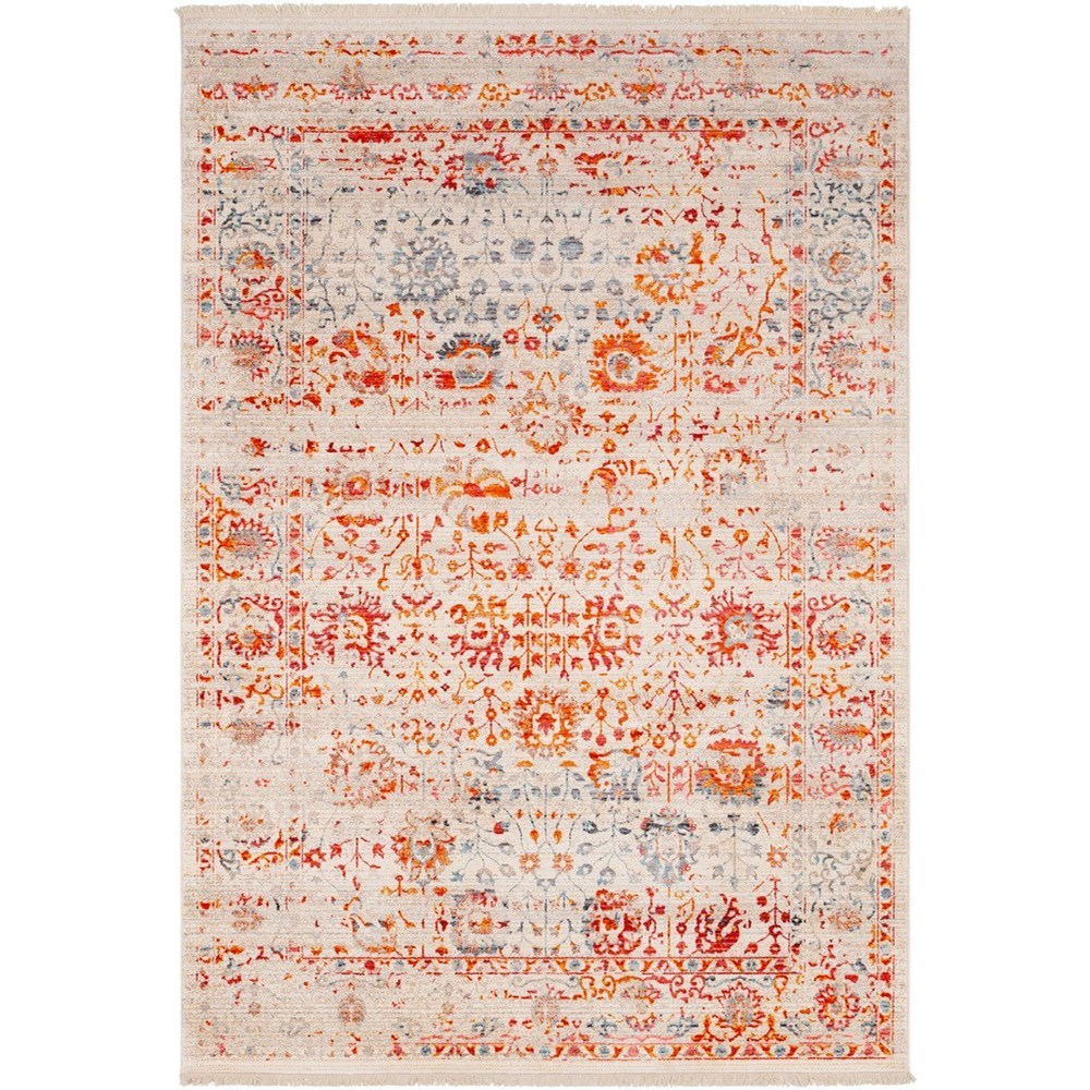 "Ephesians 3'11"" x 5'7"" Rug by Surya at Upper Room Home Furnishings"
