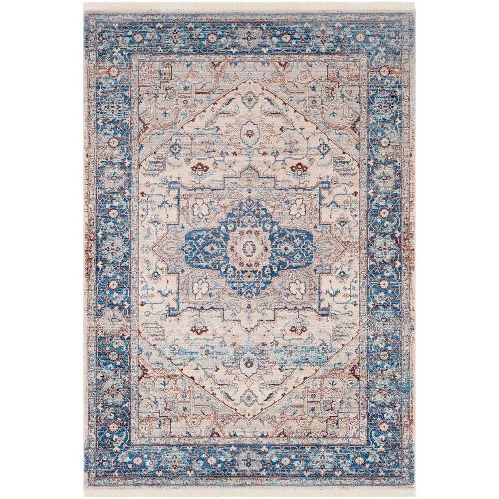 "Ephesians 2'7"" x 9' Rug by Surya at Lagniappe Home Store"